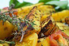 Zucchini, Chicken, Vegetables, Healthy, Alternative, Vegan, Youtube, Gourmet, Blood Sugar Levels