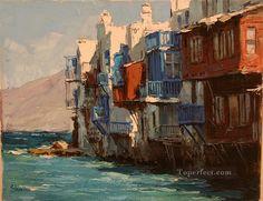 2-Little-Venice-in-Mykonos-Aegean