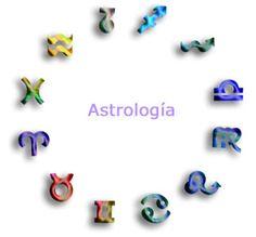 un curs d'astrologia