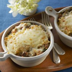 #Lasagne Bake for Two #recipe
