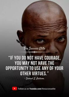 Good Thoughts Quotes, Great Quotes, Inspirational Quotes, Samuel Jackson, Most Famous Quotes, Creativity Quotes, Real Housewives, Good Good Father, Daily Affirmations