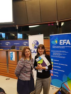 Professor Ioana Agache EAAIC Past President #Moment European Parliament, Past Presidents, Professor, In This Moment, Teacher