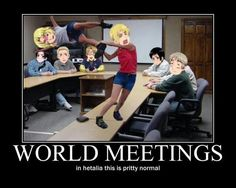 "Hahahaha hetalia. I love how Russia is just like ""I will kill all of you... but you don't know that yet. :} """