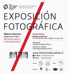 Exposición La Historia de Una Foo