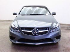 2014 Mercedes-Benz E-Class E350 E350 2dr Coupe Coupe 2 Doors Silver for sale in Riverside, CA Source: http://www.usedcarsgroup.com/new-mercedes_benz-e_class-for-sale