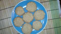 Isteni finom mandulás keksz - Paleo süti receptek Paleo, Cereal, Cookies, Breakfast, Desserts, Food, Crack Crackers, Morning Coffee, Tailgate Desserts
