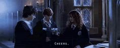 Ron Weasley and Hermione Granger | Ron Weasley Hermione Granger Harry Potter photo tumblr ...
