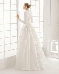 Donna - Rosa Clará 2016 Bridal Collection