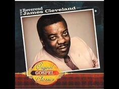 Rev.James Cleveland -In Gods Own Time