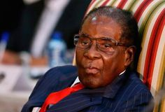 Mugabe era winds down as ruling party backs his ouster: The ruling party's 10 provincial co-coordinating committees resolved lateFridayto…