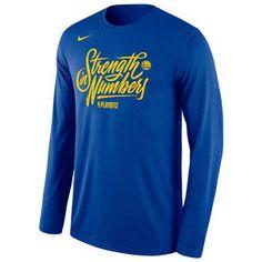 bc470151 Golden State Warriors Playoffs, Warriors Gear, Nba Playoffs, Team Shirts,  Nike Dri