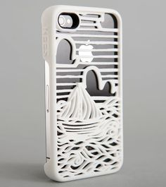 Design your own iPhone case. I don't even have an iPhone...but if I get one, damn I am going to do this.