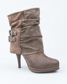 Fashion ankle boot :)