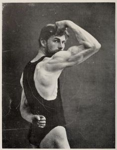 Laugh now, but these old-school, strongman exercises may just be what you need.