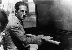 """George Gershwin, """"Sweet And Low Down"""" (George Gershwin/Ira Gershwin) 1926 """"the vast majority of retail music claiming to be George Gershwin playing is actually piano roll transcriptions. (Star pianists up through the 1920s would play one of their tunes on a special piano, which would mark a piano roll with the proper notes; then a technician would punch holes at the marks so that it would play on a player piano; """""""