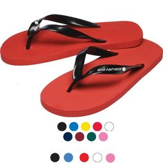 25b9979e9152 Hit the boardwalk with the classic Sunrise sandal. Made with 15mm foam