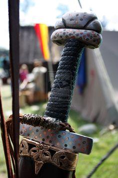 viking svord by vikingurinn.deviantart.com on @deviantART