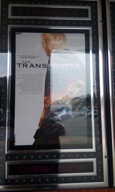 The Transporter: Refueled Posters, Cover, Books, Libros, Book, Poster, Book Illustrations, Billboard, Libri