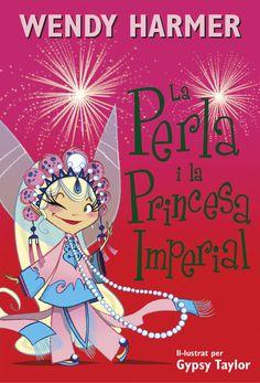 Perla ha sido invitada a la brillante fiesta del Año Nuevo chino, dentro de la maravillosa Ciudad Prohibida en Beijing. Sin embargo, una confusión sobre un tesoro perdido amenaza con arruinar las celebraciones...  ¿Podrá Perla animar a la princesa-hada Li Mei y asegurar que la fiesta continúe?