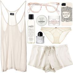 A fashion look from June 2013 featuring shirt top, JULIANNE and lingerie panty. Browse and shop related looks. Lazy Day Outfits, Summer Outfits, Casual Outfits, Cute Outfits, Lingerie, Sleepwear & Loungewear, Mode Chic, Oui Oui, Lounge Wear