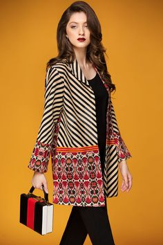 New Image : Pakistani fashion casual Stylish Dresses For Girls, Stylish Dress Designs, Designs For Dresses, Simple Dresses, Casual Dresses, Stylish Dress Book, Casual Outfits, Simple Pakistani Dresses, Pakistani Fashion Casual