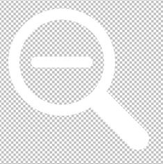 Icon zoomout