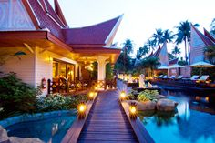 """Panviman Koh Chang Resort"" Thailand SPECIAL offer: Magical Hospitality Package 2 night s 2 person s room: Deluxe Room total: 9,600 Baht -net/package"