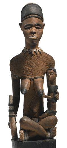 Kongo-Yombe Maternity Group, Democratic Republic of the Congo | Lot | Sotheby's