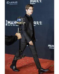 Beautiful Boys, Beautiful People, Yang Chinese, Yang Yang Actor, Chinese Candy, Actors, My Favorite Things, Boyfriend Material, Eye Candy