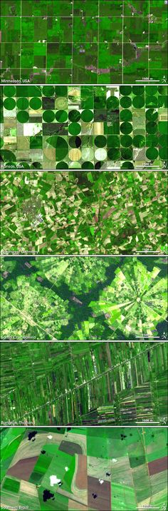 i never tire looking at agricultural patterns