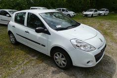 PKW (M1) Renault Clio - PKW Kia, Peugeot, Opel und Ford der Caritas (1/2) - Karner & Dechow - Auktionen