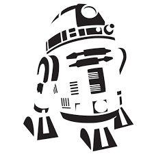 Image result for star wars pumpkin carving stencils for kids                                                                                                                                                                                 More