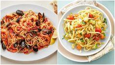Fun Cooking, Dairy Free, Spaghetti, Favorite Recipes, Pasta, Vegan, Ethnic Recipes, Food, Drink