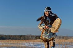 Национальная одежда коренных малочисленных народов Севера - sachaja   Дневники.Ykt.Ru