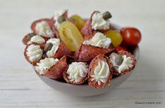 Canapes, Lidl, Sweet Cakes, Fruit Salad, Food Inspiration, Tiramisu, Acai Bowl, Breakfast, Food