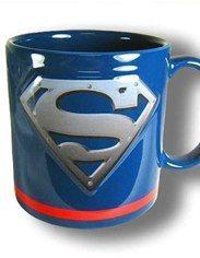 Superman 20oz Man Of Steel Mug