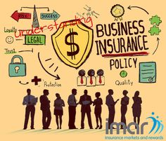 The Guide to Understanding #BusinessInsurance Policies