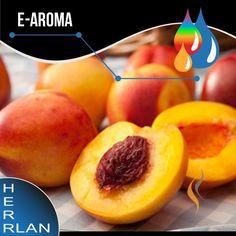 Erfrischende, fruchtige Pfirsichnote mit süßen Vanille-Untertönen. Wie der erste Biss in einen frischen Pfirsich. Ein Sommeraroma für das ganze Jahr. Genau das Richtige für Ihre e-Zigarette....