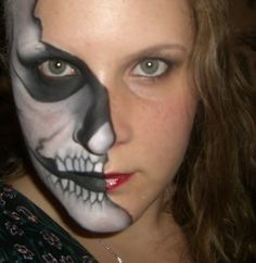 Make up - Mari Figueiredo