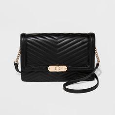 6a50187c1051 Winged Satchel Handbag - A New Day Navy Voyage
