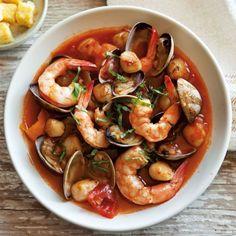 Mediterranean Seafoo