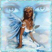 Andělská paní - výklad karet Angel Images, Angel Pictures, Beautiful Fairies, Beautiful Gif, Gifs, Hades Gif, Fairy Land, Fairy Tales, Blue Fairy