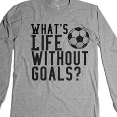 Best Soccer Shirts For Girls Products on Wanelo