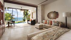 Dorado Beach - Ritz Carlton in Puerto Rico