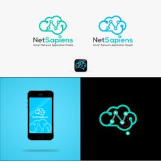 Freelance Work Project - Design New Logo For Tech/ Communications Company