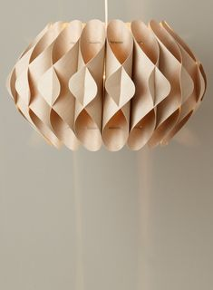 Arlo Sculptured Ceiling Shade - shades - shades & bases - Home, Lighting & Furniture- BHS £35