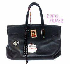 0114bdd61af6 Jane Birkin s Hermes Birkin Bag- The one and only