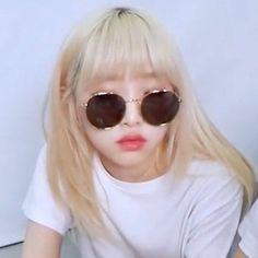 I Love Girls, Cool Girl, Girl Pictures, Girl Photos, Korean Girl Photo, Gfriend Yuju, Foto Jungkook, I Icon, Blue Aesthetic