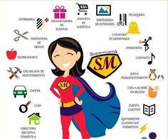 I'm a SM ;)