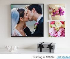 Great wall grouping idea for wedding photos of my son and daughter-in-law__ #ilovesnapfish.